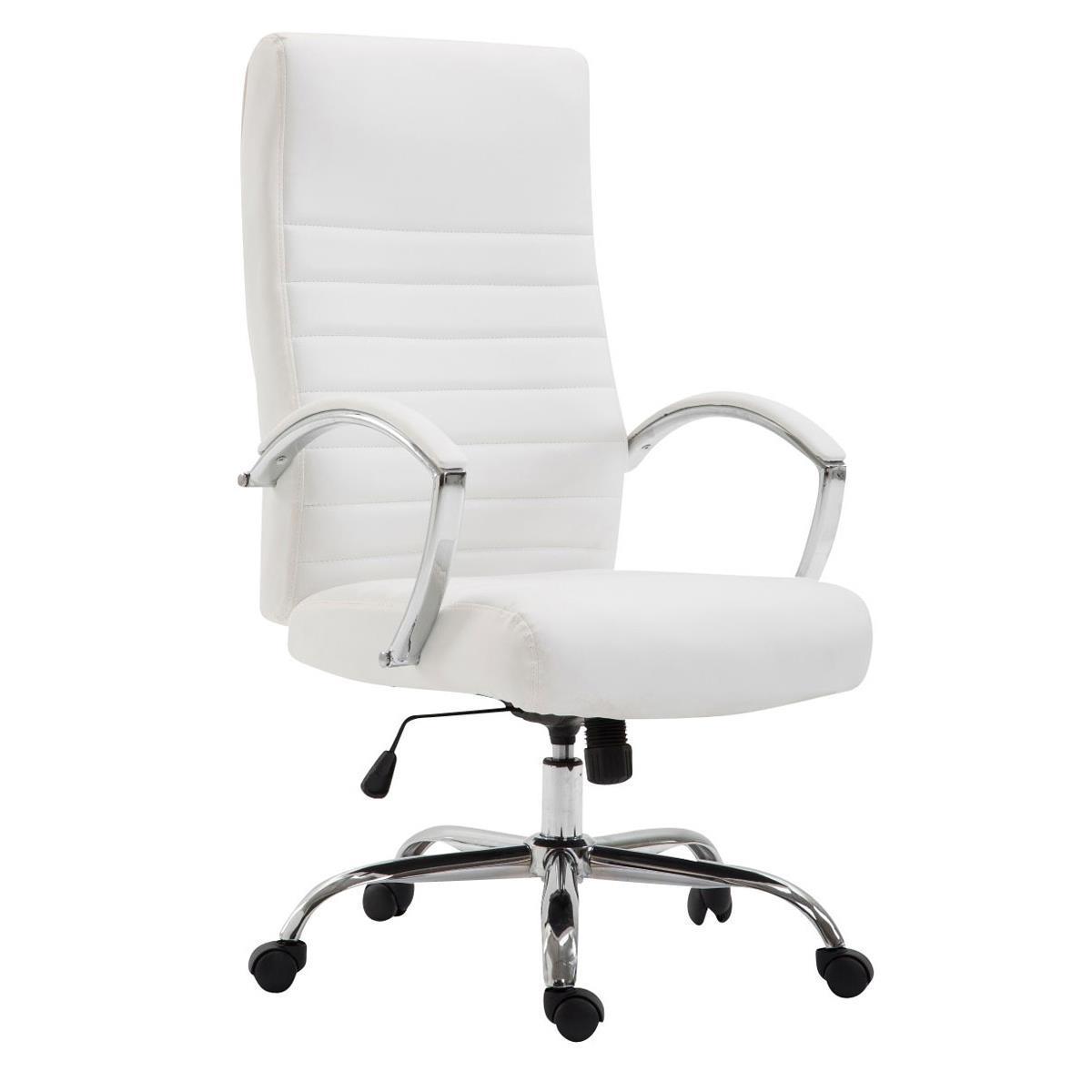 rembourrer une chaise de bureau