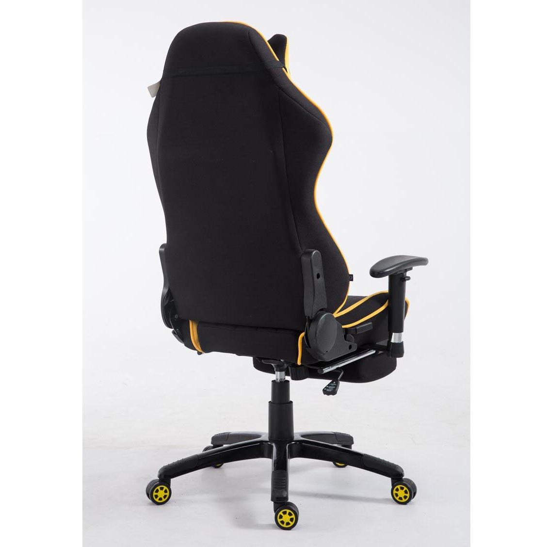 chaise de bureau turbo xl