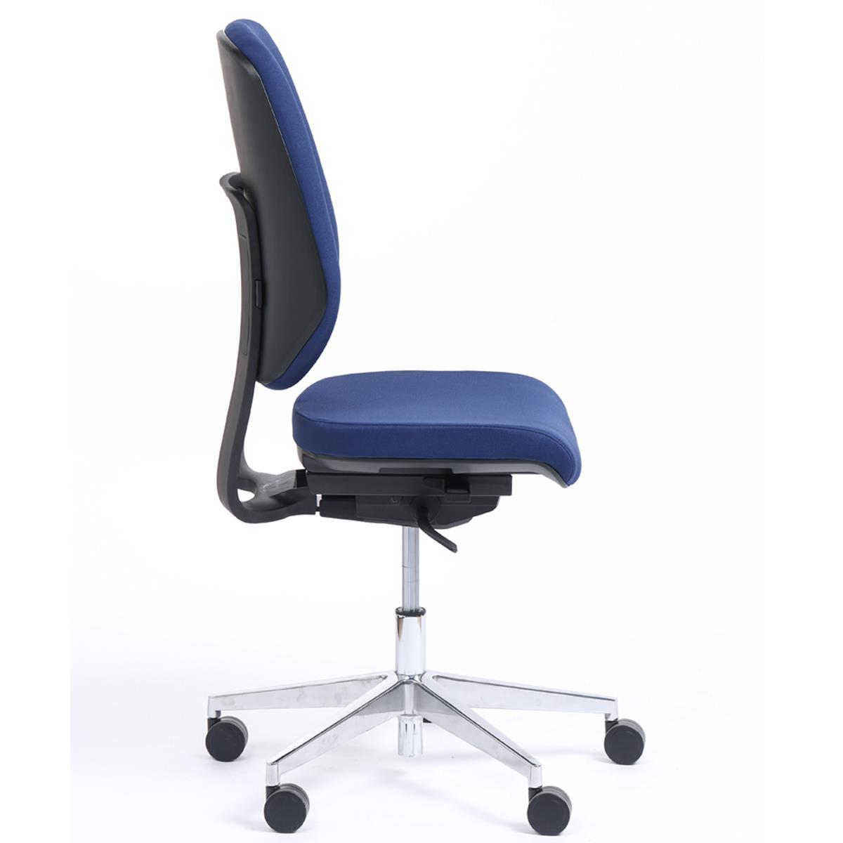 FeuBleu Tissu AjustableUtilisation AccoudoirsDossier Chaise Bureau Sans 8hEn De Belcastel Anti F1JTlKc