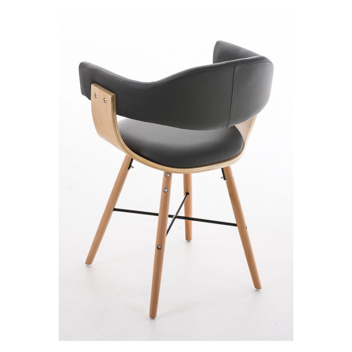 Réunion Et Design Bois GardisteEn BarryGrand De Avant Chaise D9WEHI2